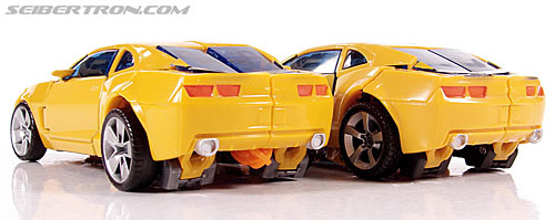 Transformers Revenge of the Fallen Bumblebee (Image #45 of 133)