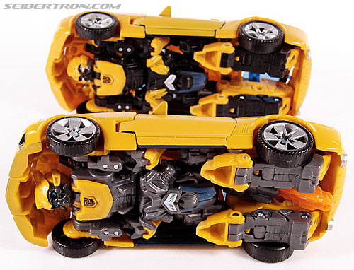 Transformers Revenge of the Fallen Bumblebee (Image #47 of 133)