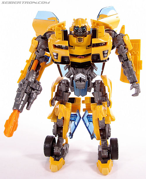 Transformers Revenge of the Fallen Bumblebee (Image #54 of 133)