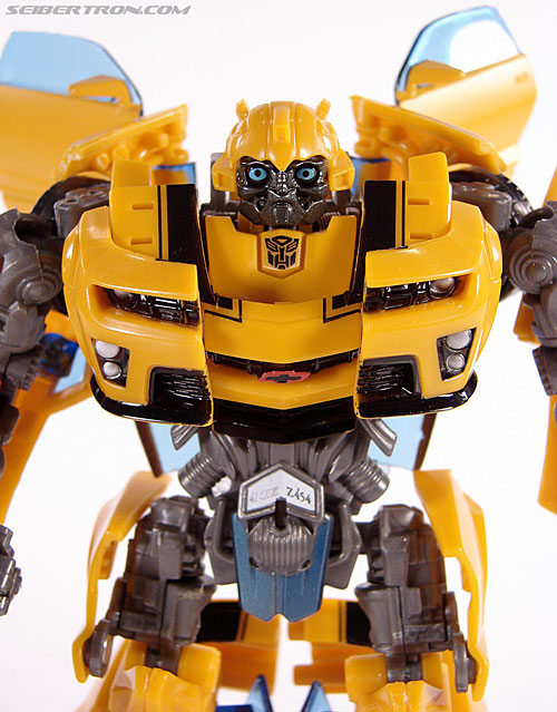 Transformers Revenge of the Fallen Bumblebee (Image #55 of 133)