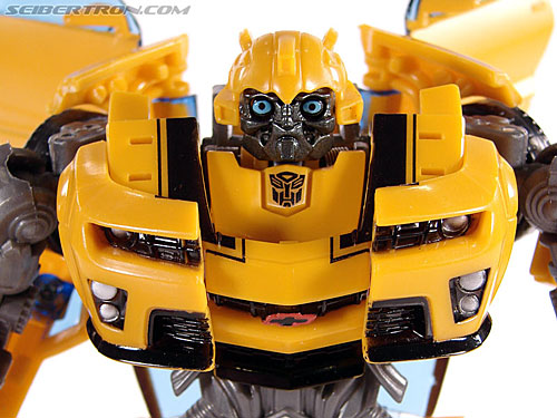 Transformers Revenge of the Fallen Bumblebee (Image #56 of 133)
