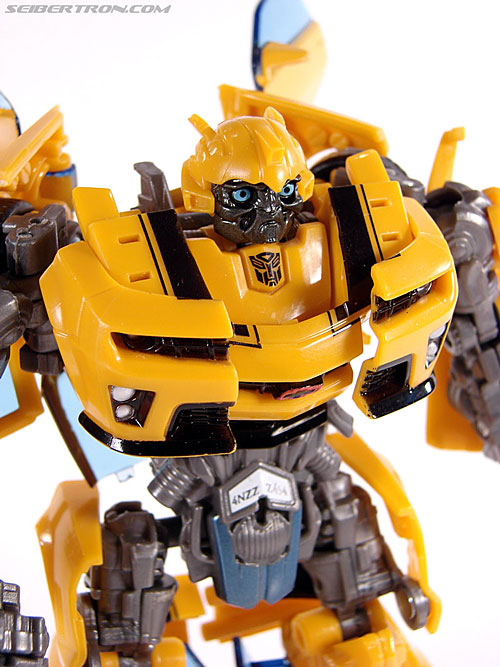 Transformers Revenge of the Fallen Bumblebee (Image #58 of 133)