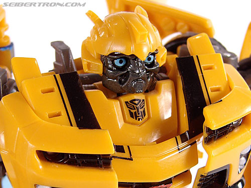 Transformers Revenge of the Fallen Bumblebee (Image #59 of 133)