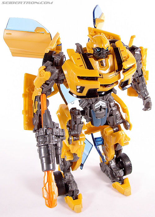 Transformers Revenge of the Fallen Bumblebee (Image #60 of 133)