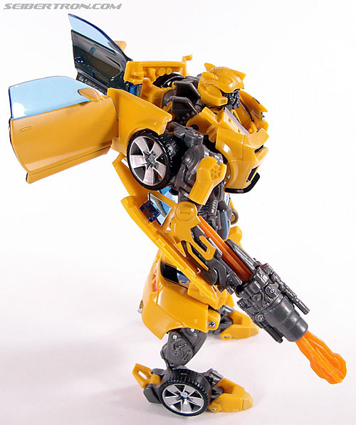 Transformers Revenge of the Fallen Bumblebee (Image #61 of 133)