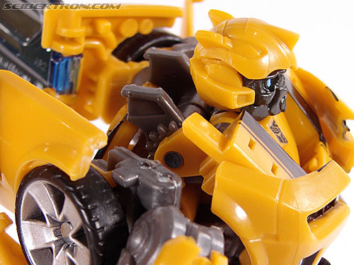 Transformers Revenge of the Fallen Bumblebee (Image #63 of 133)