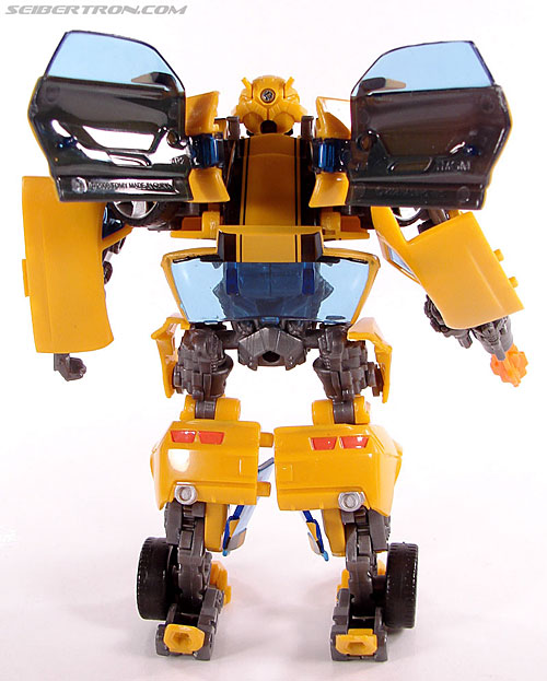 Transformers Revenge of the Fallen Bumblebee (Image #65 of 133)