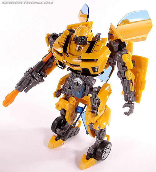 Transformers Revenge of the Fallen Bumblebee (Image #69 of 133)