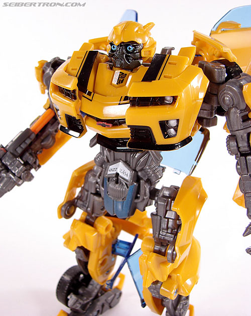 Transformers Revenge of the Fallen Bumblebee (Image #70 of 133)