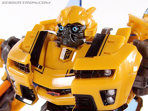 Transformers Revenge of the Fallen Bumblebee (Image #71 of 133)