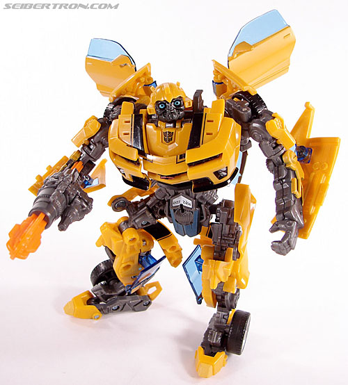 Transformers Revenge of the Fallen Bumblebee (Image #73 of 133)
