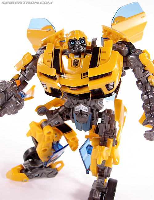 Transformers Revenge of the Fallen Bumblebee (Image #74 of 133)