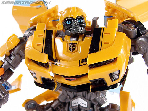 Transformers Revenge of the Fallen Bumblebee (Image #75 of 133)