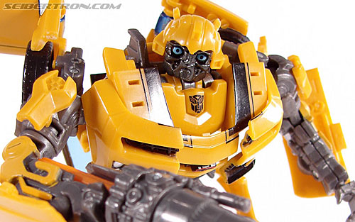 Transformers Revenge of the Fallen Bumblebee (Image #77 of 133)