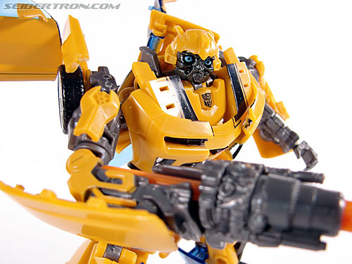 Transformers Revenge of the Fallen Bumblebee (Image #78 of 133)