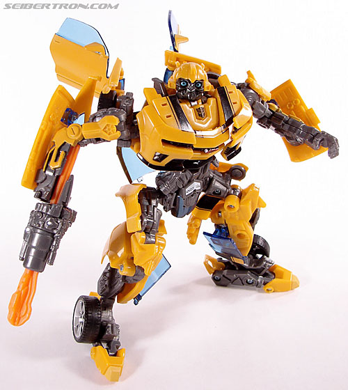 Transformers Revenge of the Fallen Bumblebee (Image #80 of 133)