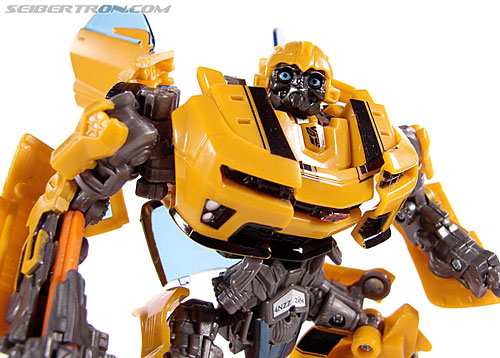 Transformers Revenge of the Fallen Bumblebee (Image #81 of 133)