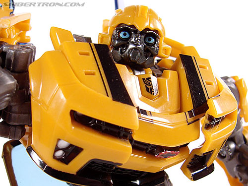 Transformers Revenge of the Fallen Bumblebee (Image #82 of 133)