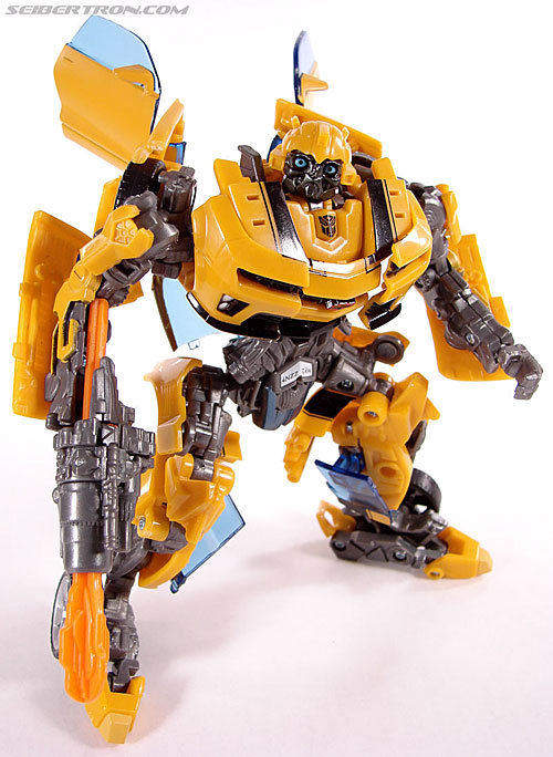 Transformers Revenge of the Fallen Bumblebee (Image #83 of 133)