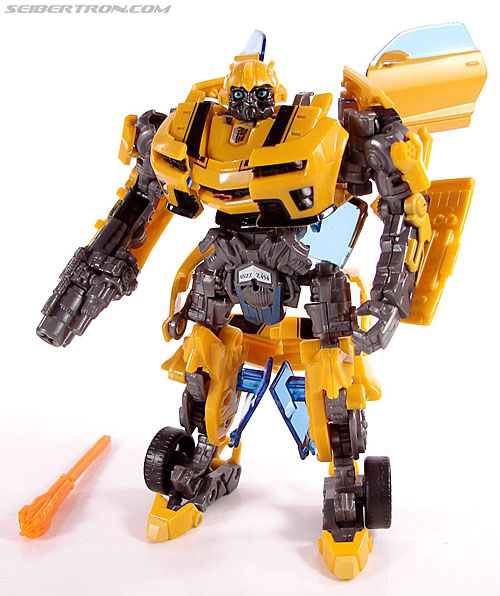 Transformers Revenge of the Fallen Bumblebee (Image #84 of 133)