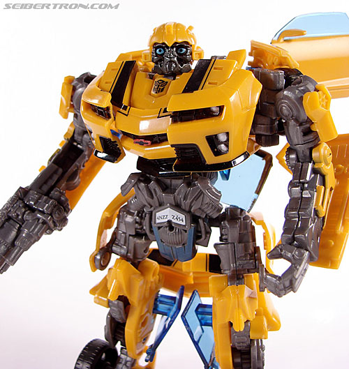 Transformers Revenge of the Fallen Bumblebee (Image #85 of 133)