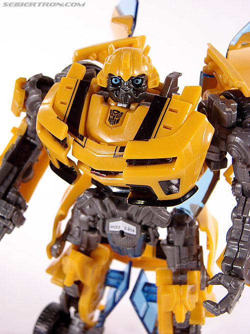 Transformers Revenge of the Fallen Bumblebee (Image #88 of 133)