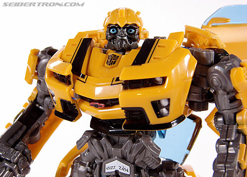 Transformers Revenge of the Fallen Bumblebee (Image #90 of 133)