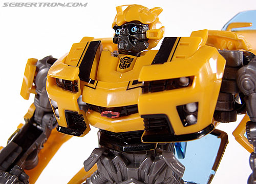 Transformers Revenge of the Fallen Bumblebee (Image #92 of 133)