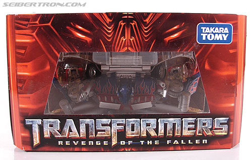 Transformers Revenge of the Fallen Buster Optimus Prime (Image #20 of 218)