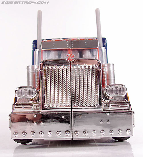 Transformers Revenge of the Fallen Buster Optimus Prime (Image #25 of 218)