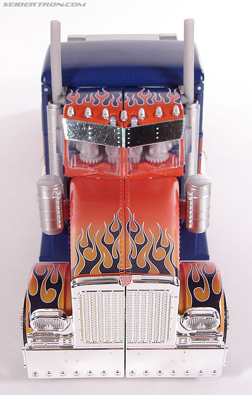 Transformers Revenge of the Fallen Buster Optimus Prime (Image #26 of 218)