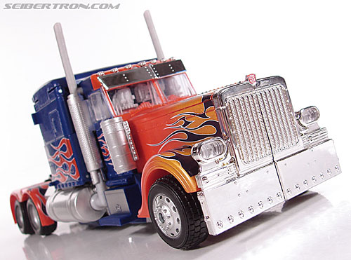 Buster Optimus Prime gallery now online!