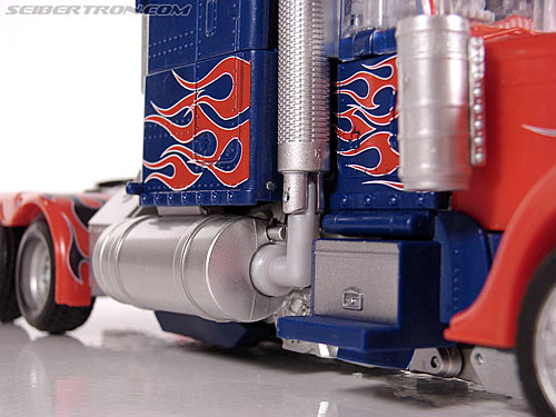 Transformers Revenge of the Fallen Buster Optimus Prime (Image #34 of 218)