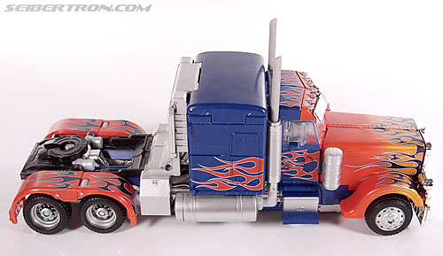 Transformers Revenge of the Fallen Buster Optimus Prime (Image #36 of 218)