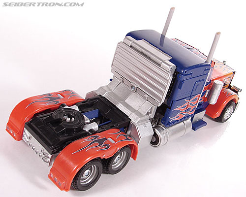 Transformers Revenge of the Fallen Buster Optimus Prime (Image #37 of 218)