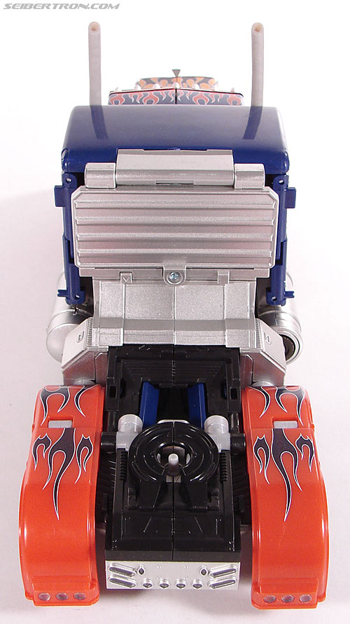 Transformers Revenge of the Fallen Buster Optimus Prime (Image #38 of 218)