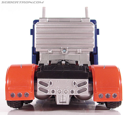Transformers Revenge of the Fallen Buster Optimus Prime (Image #39 of 218)