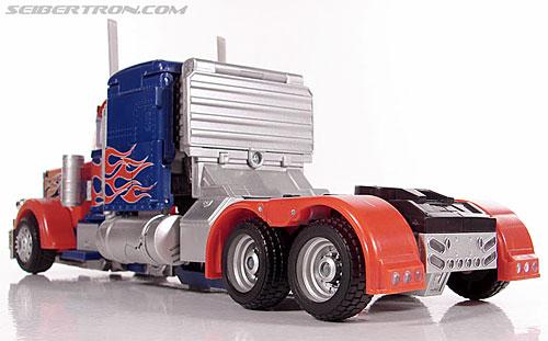Transformers Revenge of the Fallen Buster Optimus Prime (Image #41 of 218)