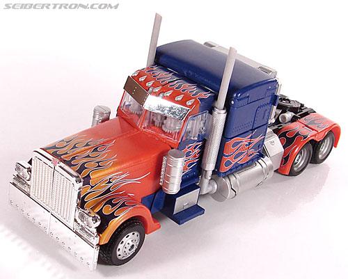 Transformers Revenge of the Fallen Buster Optimus Prime (Image #44 of 218)