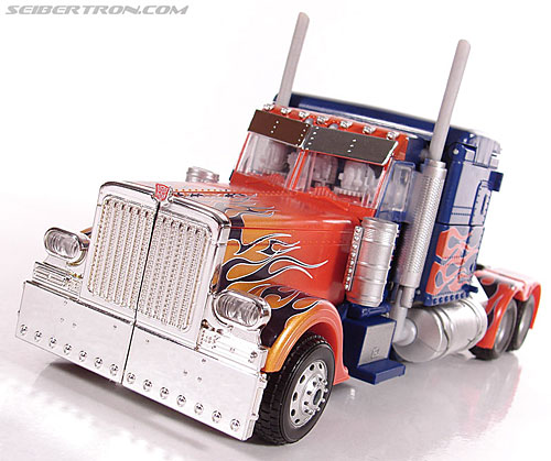 Transformers Revenge of the Fallen Buster Optimus Prime (Image #46 of 218)