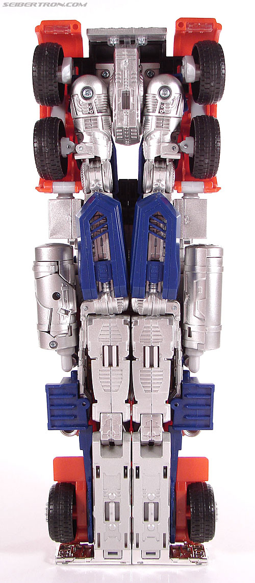 Transformers Revenge of the Fallen Buster Optimus Prime (Image #49 of 218)