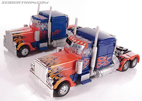 Transformers Revenge of the Fallen Buster Optimus Prime (Image #51 of 218)