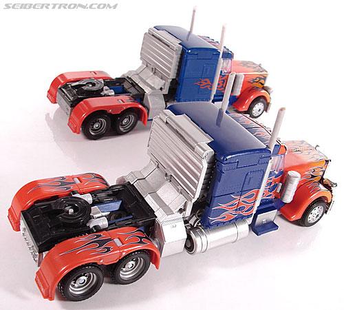 Transformers Revenge of the Fallen Buster Optimus Prime (Image #57 of 218)