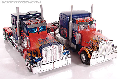 Transformers Revenge of the Fallen Buster Optimus Prime (Image #59 of 218)