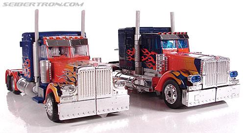 Transformers Revenge of the Fallen Buster Optimus Prime (Image #60 of 218)