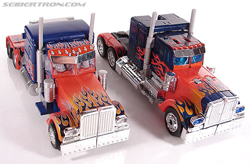 Transformers Revenge of the Fallen Buster Optimus Prime (Image #61 of 218)