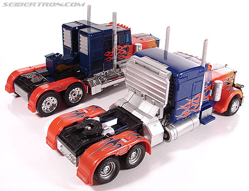 Transformers Revenge of the Fallen Buster Optimus Prime (Image #63 of 218)