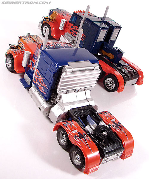 Transformers Revenge of the Fallen Buster Optimus Prime (Image #64 of 218)