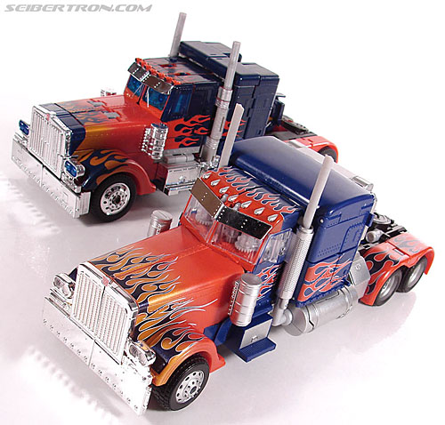 Transformers Revenge of the Fallen Buster Optimus Prime (Image #65 of 218)