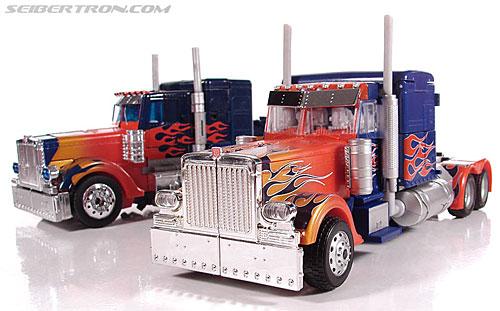 Transformers Revenge of the Fallen Buster Optimus Prime (Image #66 of 218)